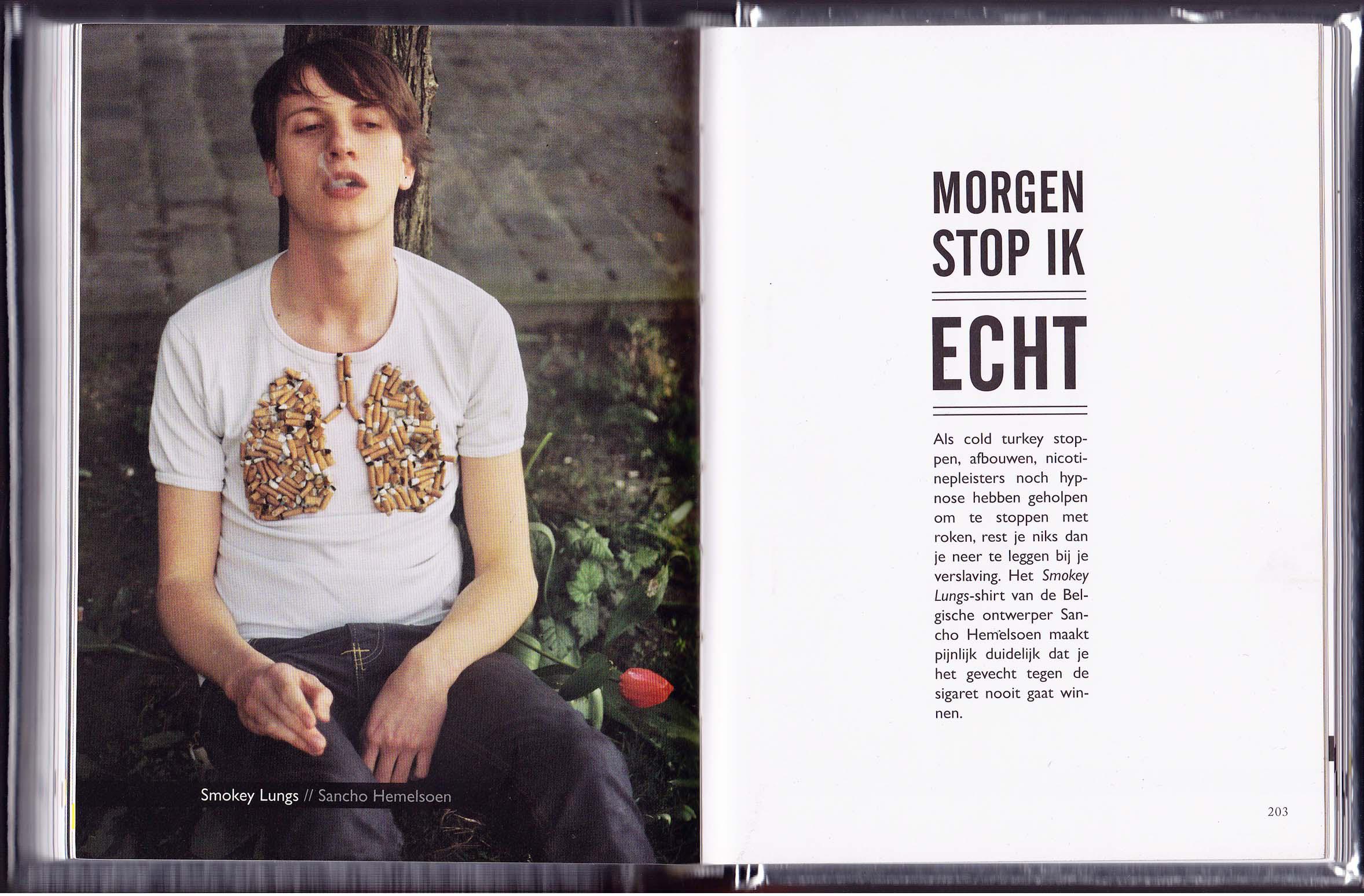 'LOSER' - conceptual art book published in The Netherlands. Edited by Anneloes van Gaaien & Willemijn van Herwijnen.