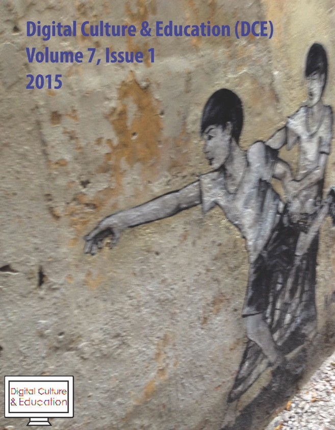 Volume 7: 1 - Procedural rhetoric, discussion forums, global net engagement, review Gaming At The Edge, generation next