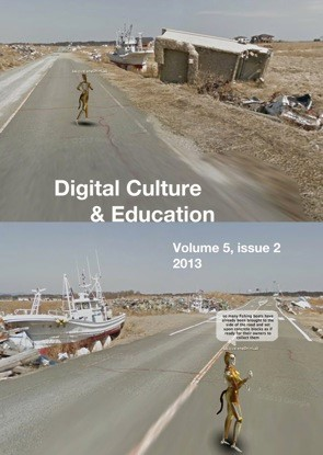 Volume 5: 2 - Open-access, global mlearning, fedora shaming, digital Mexico, diverse gaming, the new AUS PhD