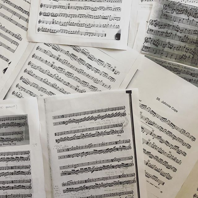 So much amazing music for our concert next week! Hope you can join us- 1:30 on Monday, June 10th at the beacon hill friends house!