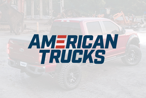 - AmericanTrucks.com is the exclusive distributor of Mammoth 4x4's leveling kits for full size trucks.