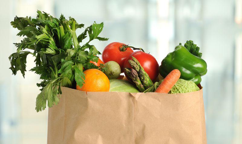 Baltimore's plastic bag ban proposal would also tax paper bags. (Gino Santa Maria / R. Gino Santa Maria - stock.adob)