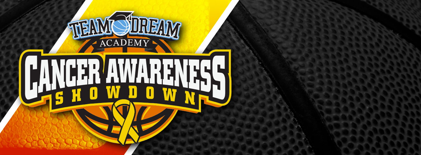 Team Dream Academy Cancer Awareness Showdown -