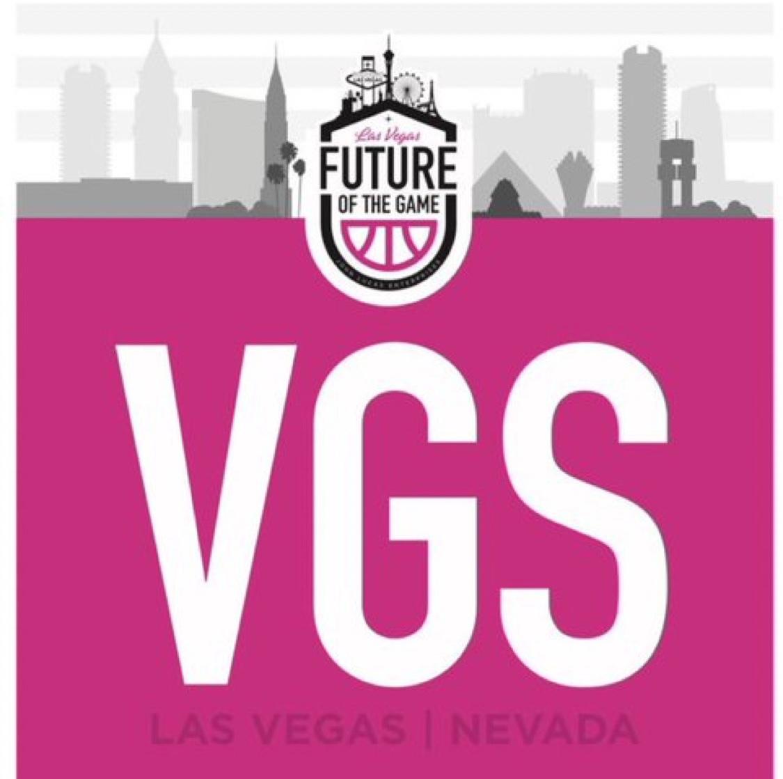 2019 John Lucas Future of the Game-Las Vegas -