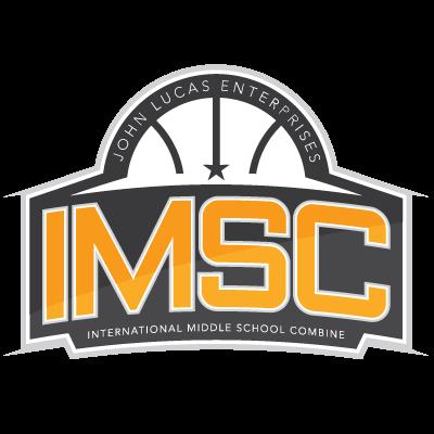 2018 John Lucas International Middle School Combine Evaluations -