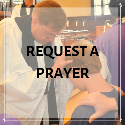 Click here to access the prayer request form