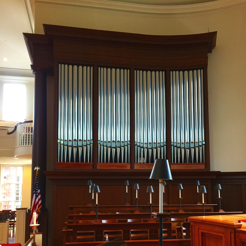 Schoenstein+organ