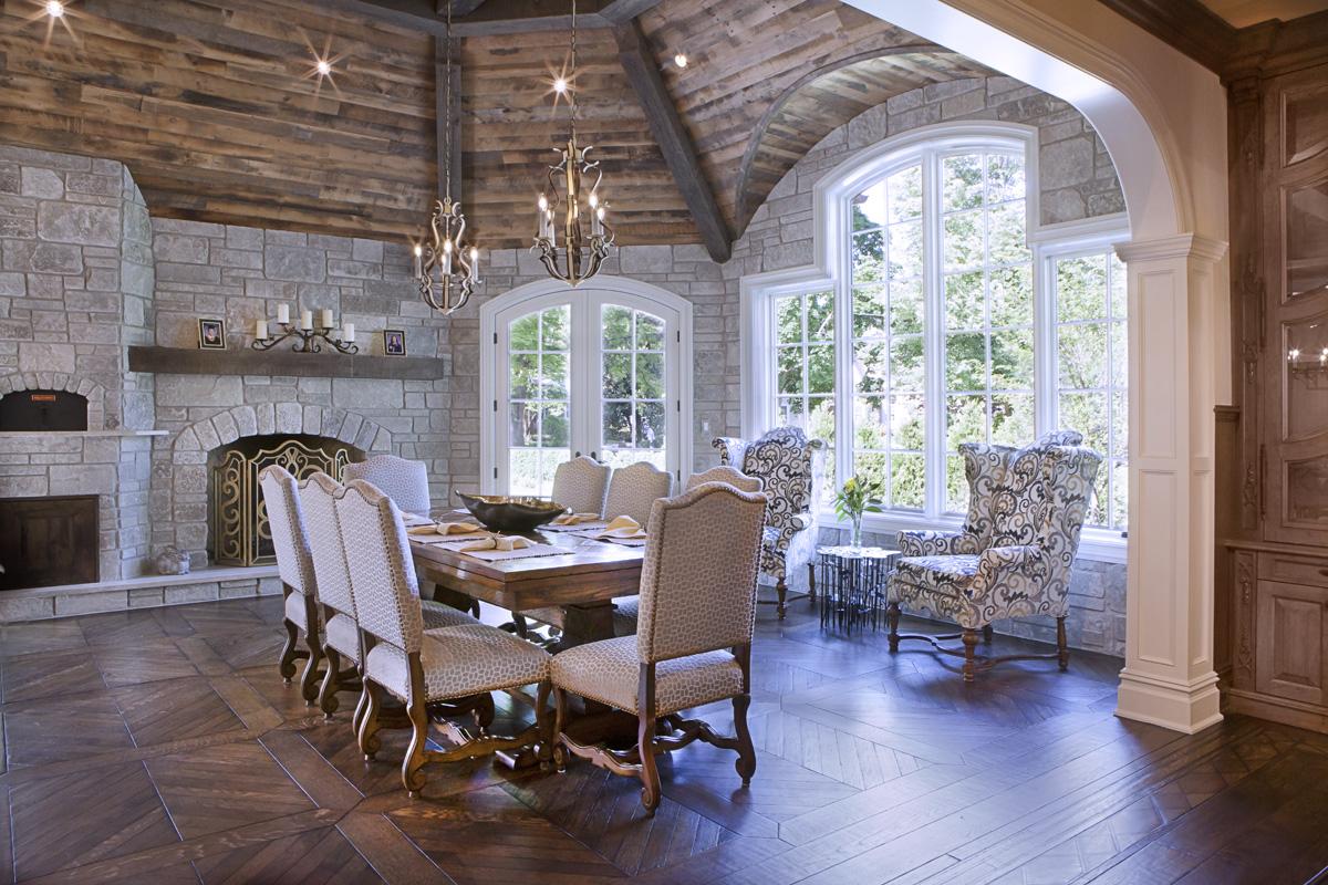 New Jersey Interior Designers   Ellrich U0026 Fiordimondo