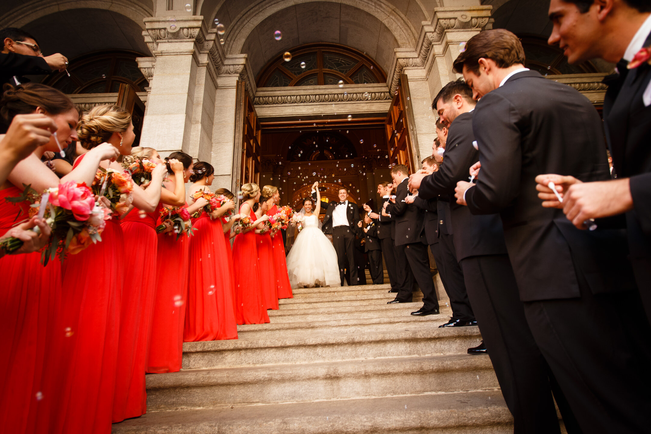 a million amazing moments - Videography that complements our photography