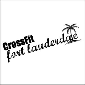 CrossfitFort Lauderdale - CrossFit Fort Lauderdale offers fitness programs designed for all ages and skill levels, combining a variety of functional movements that help athletes achieve what is considered the ultimate level of fitness. If you're wondering why functional movements are so important, just think of something as simple as getting out of bed, getting up from a chair, or picking up a bag of groceries from the floor.