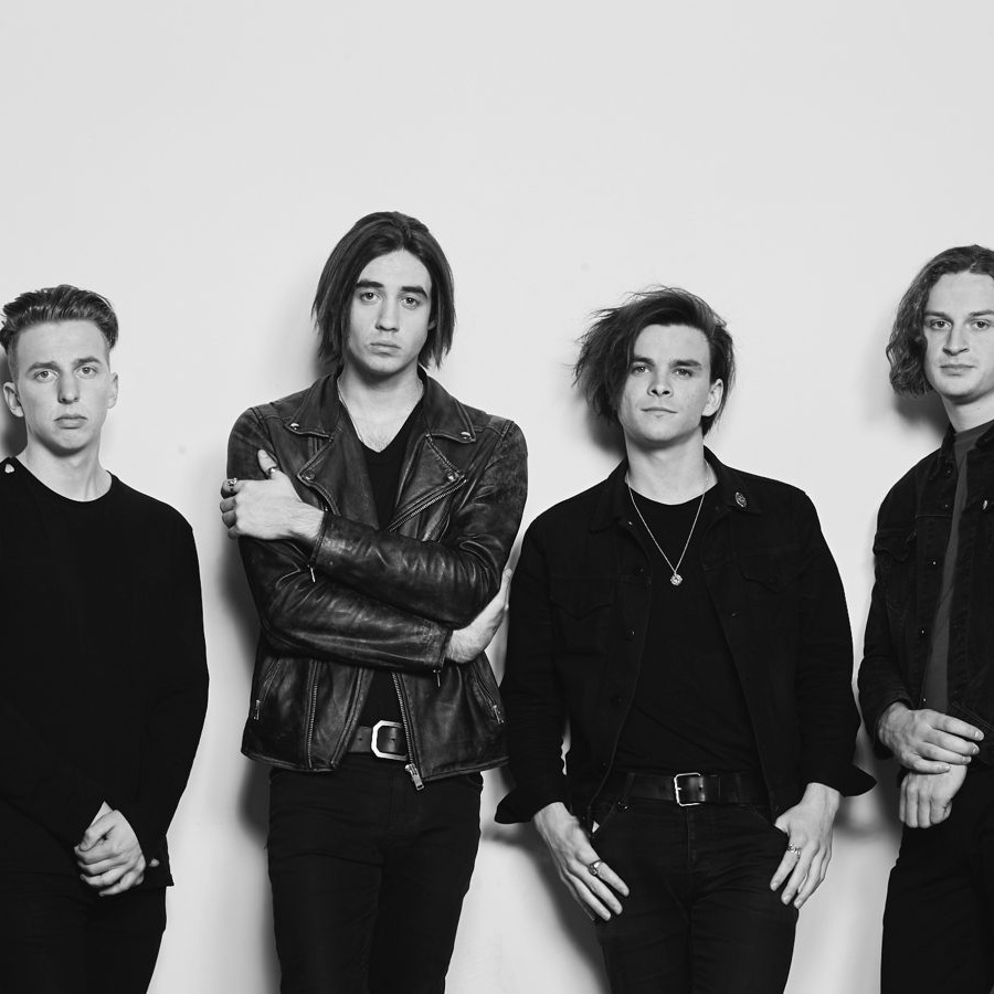 Interview: lead singer of The Faim, Josh Raven, discusses upcoming album and current tour - The CU Independent talks with the frontman of Australian band The Faim to discuss their new single, tour and more.(Photo: Jonathan Weiner)