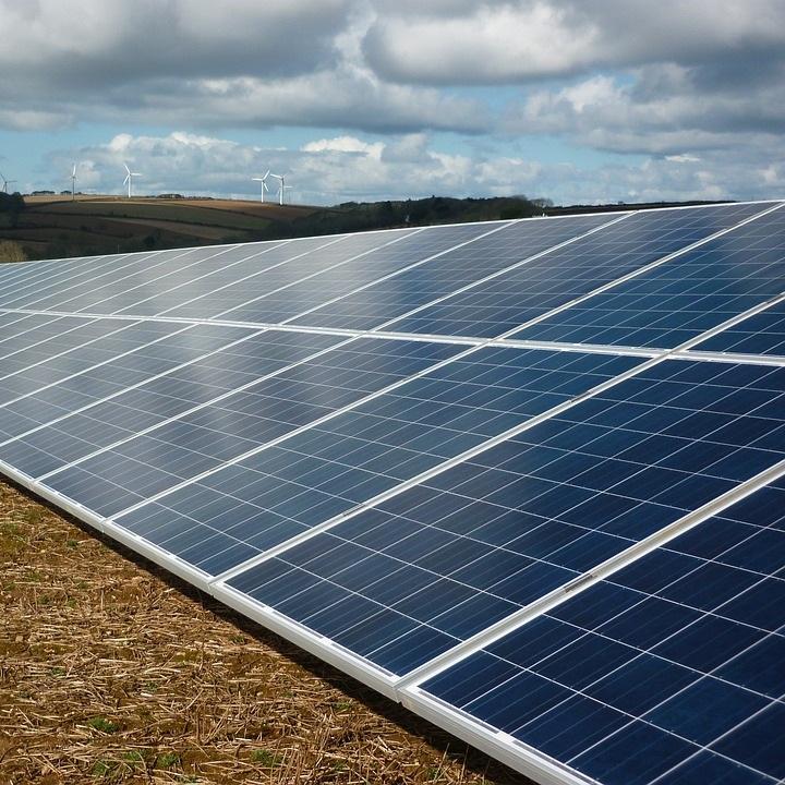 Solar Energy: A Residential Guide to Solar Panels - BY: ALEXIS JARAMILLO, BELLA GREER, BRI BARNUM, JILLIAN EDELSTEIN AND MOLLY PHANNENSTIEL