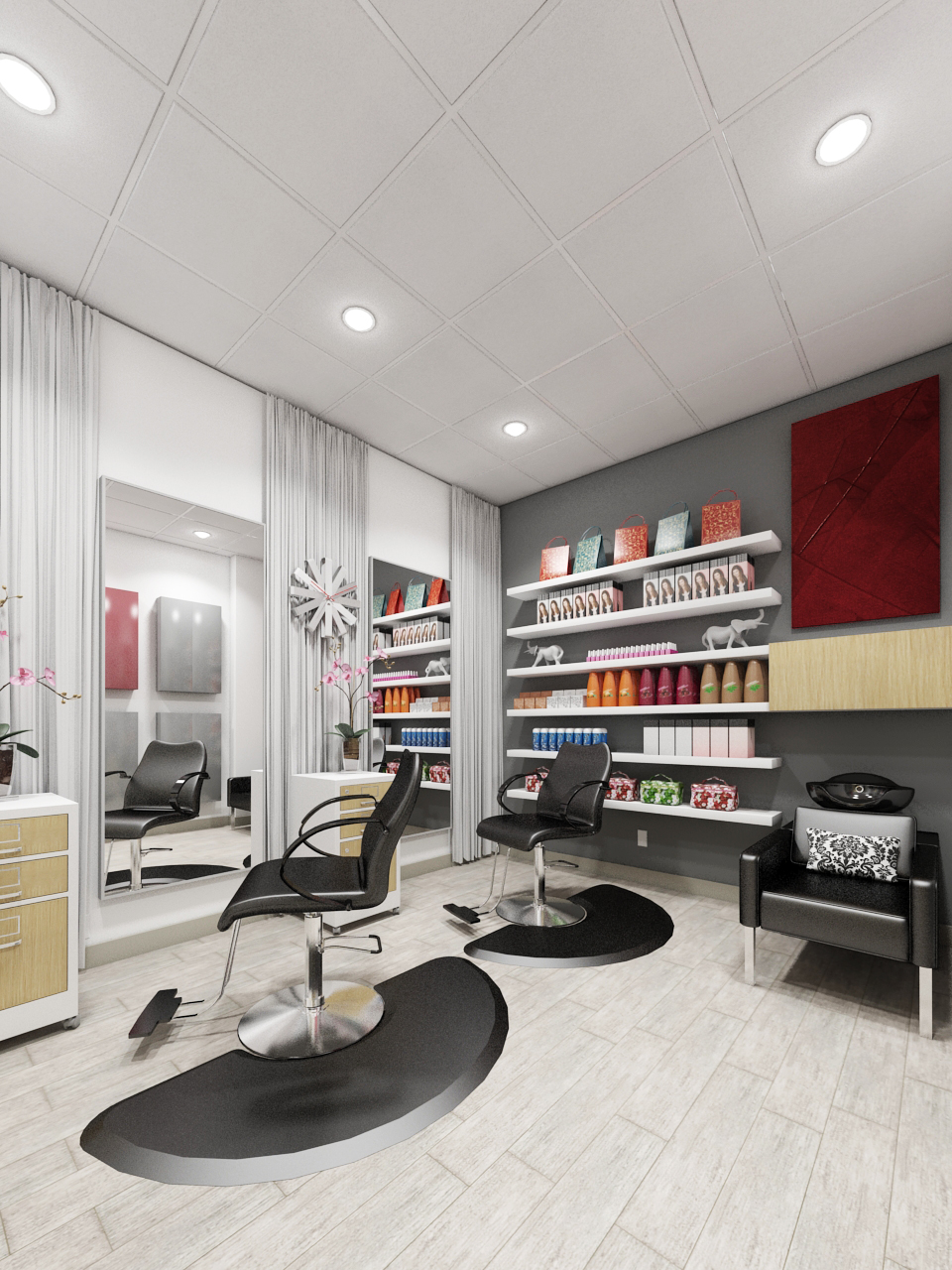Iconic Salon