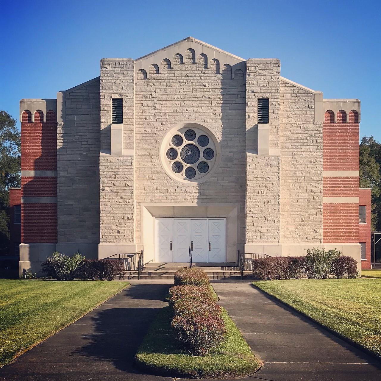 Former  Bethany Baptist Church