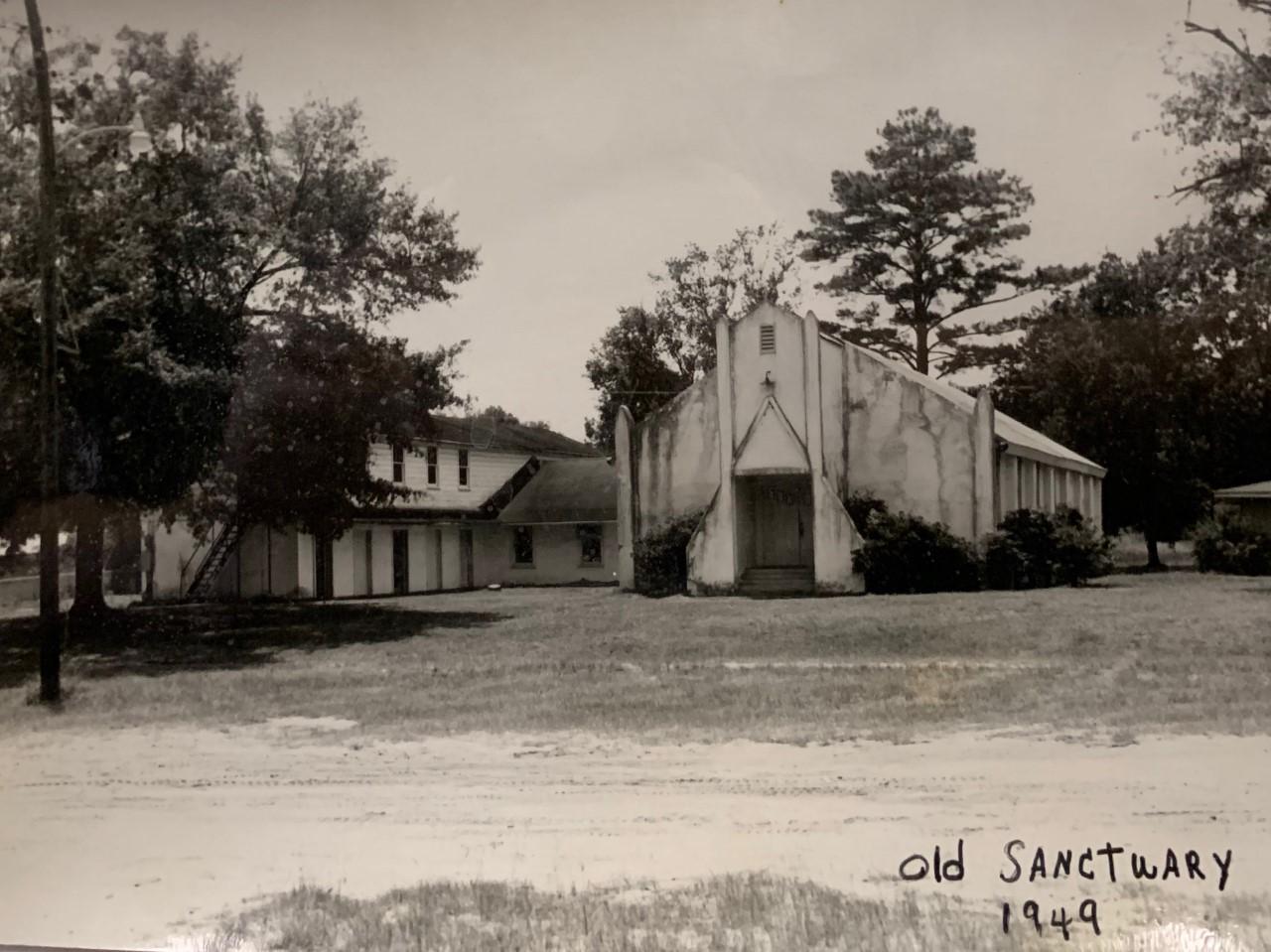 First Baptist Church of Kushla, AL