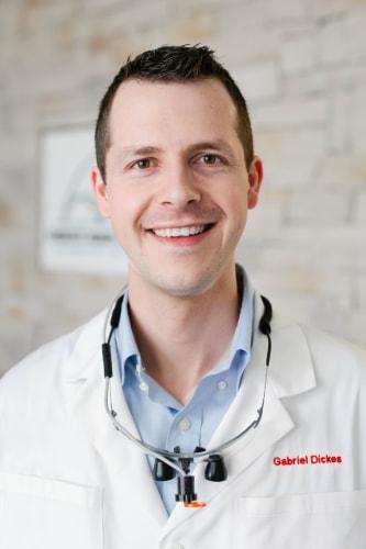 Dr. Gabriel Dickes