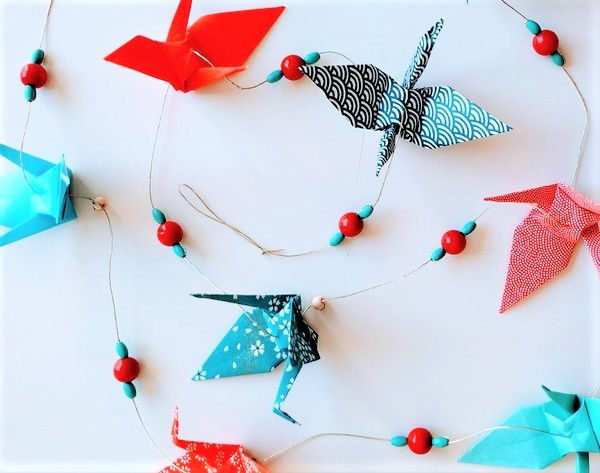 Comment Faire Un Origami Les Conseils Pour Bien Debuter Petipli Bijoux Et Decorations En Origami Et Papier Japonais