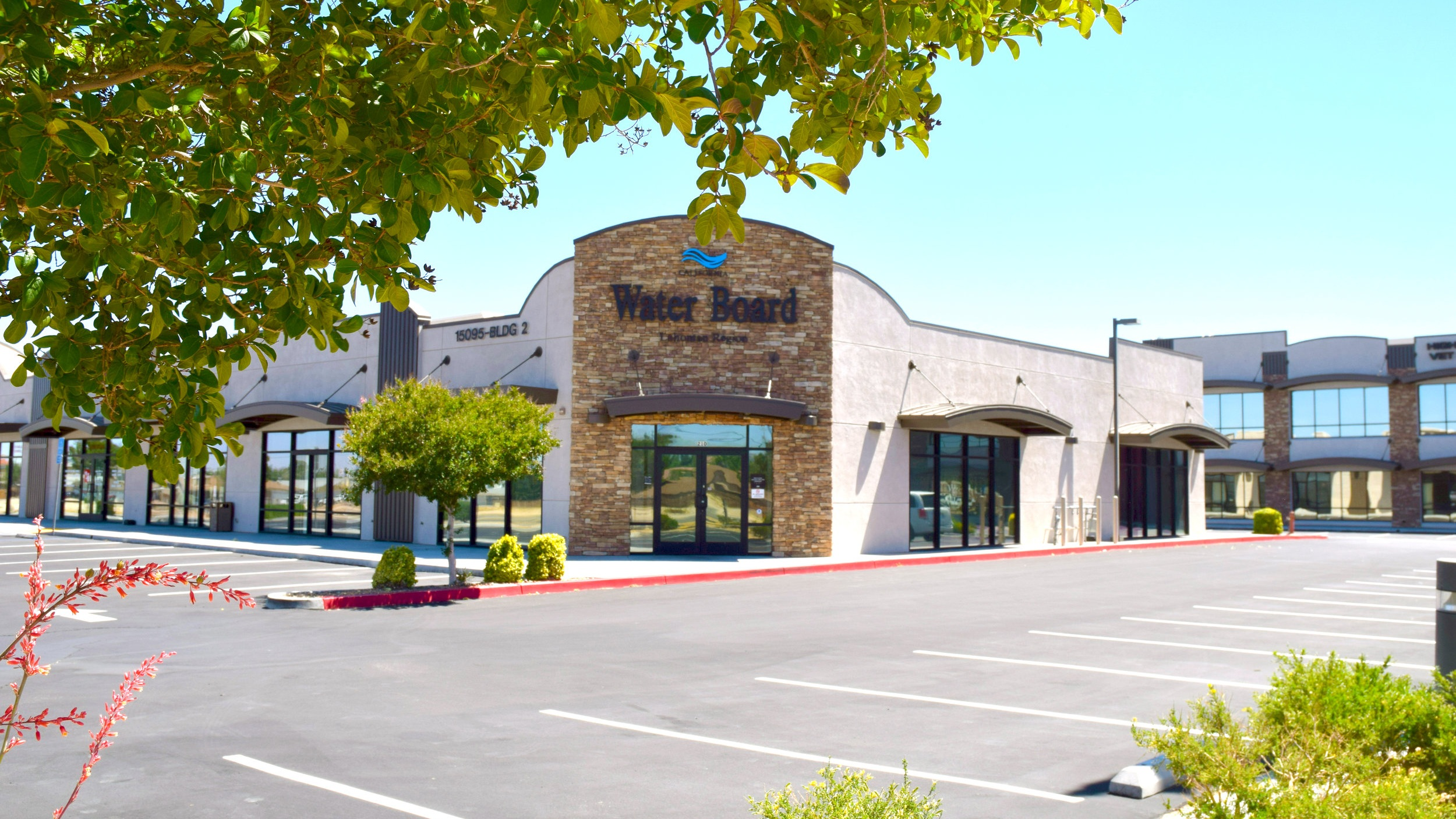 MIDTOWN SPECTRUM AND ANYTIME FITNESS