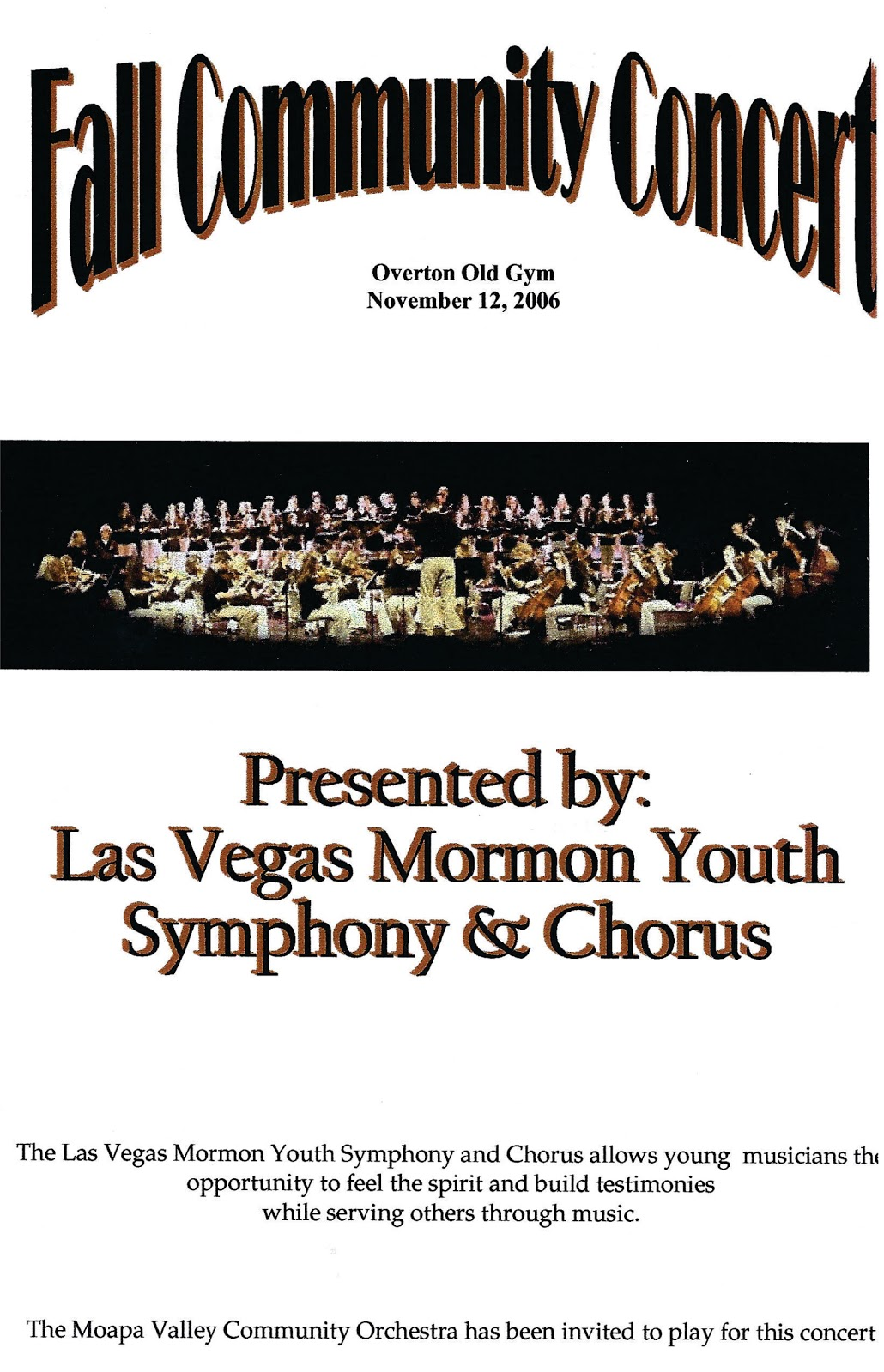 LVMYSC 2006 Community Concert.jpg