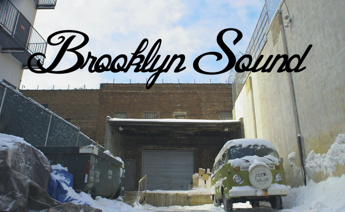 Brooklyn Sound Premieres Online February 9th! - Brooklyn Sound, a comedy series that Julia wrote, co-created, and stars in alongside her comedy partner Noel Carey, premieres online February 9th! The show is about a