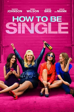 How To Be Single Premieres February 12th! - Julia had some fun shooting a scene with Rebel Wilson and Dakota Johnson for the upcoming film How to Be Single. Catch her sneaking into the film's trailer here!