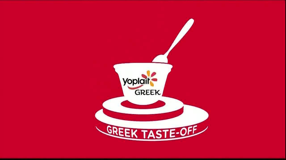 Yoplait Greek Taste-Off - Julia went to Nashville and Boston to shoot a few commercials for the Yoplait Greek Taste-Off campaign.