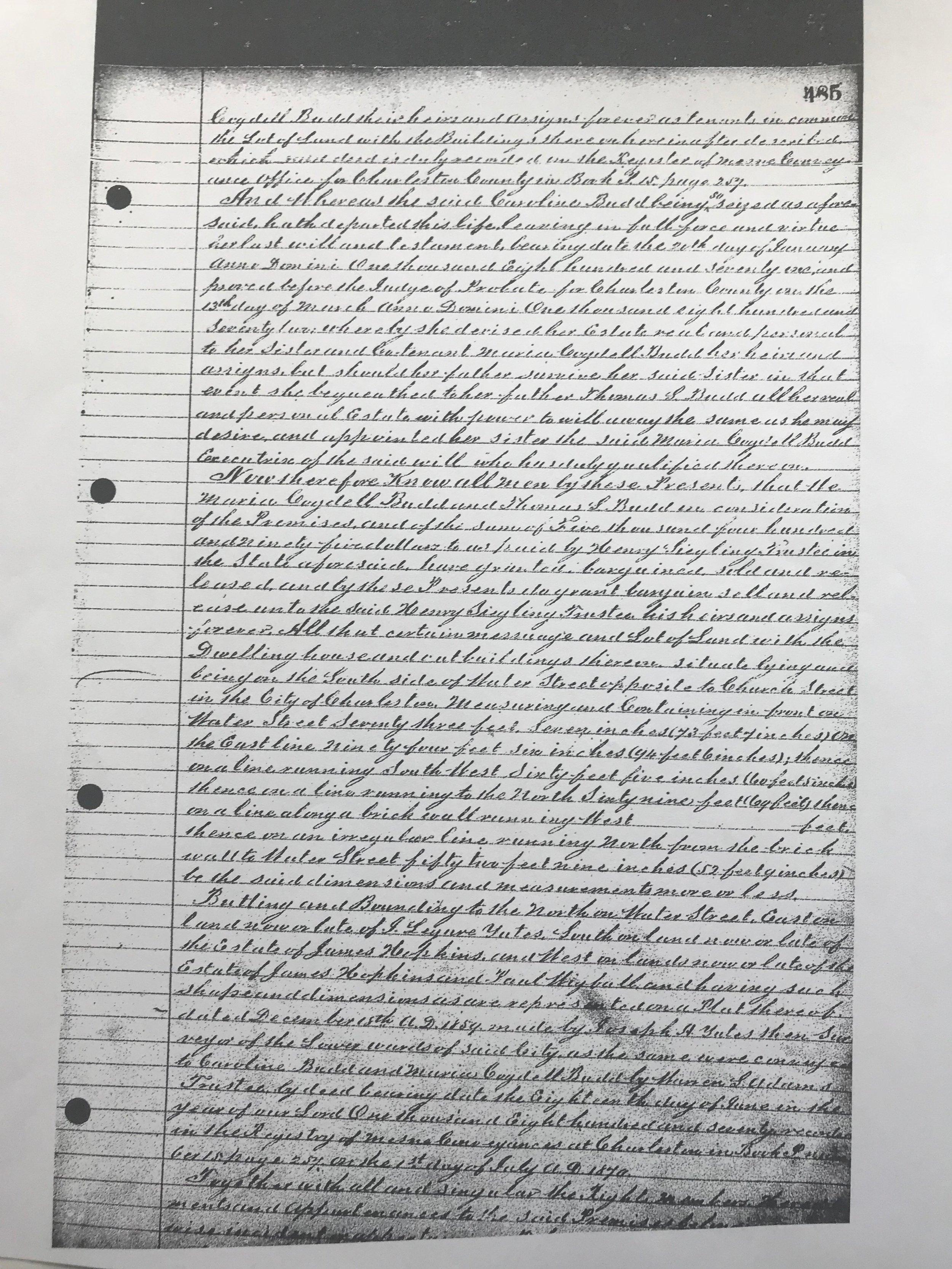 Deed Budd to Siegling page 1.JPG
