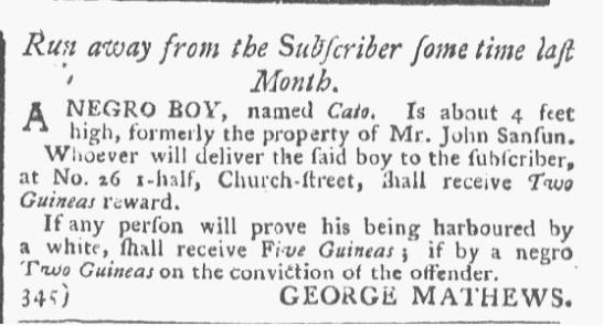 April 1784 South Carolina Gazette.PNG