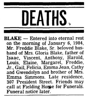 Jan 6 1984 Evening Post, Death Record.PNG