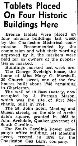 News and Courier July 13 1948.JPG