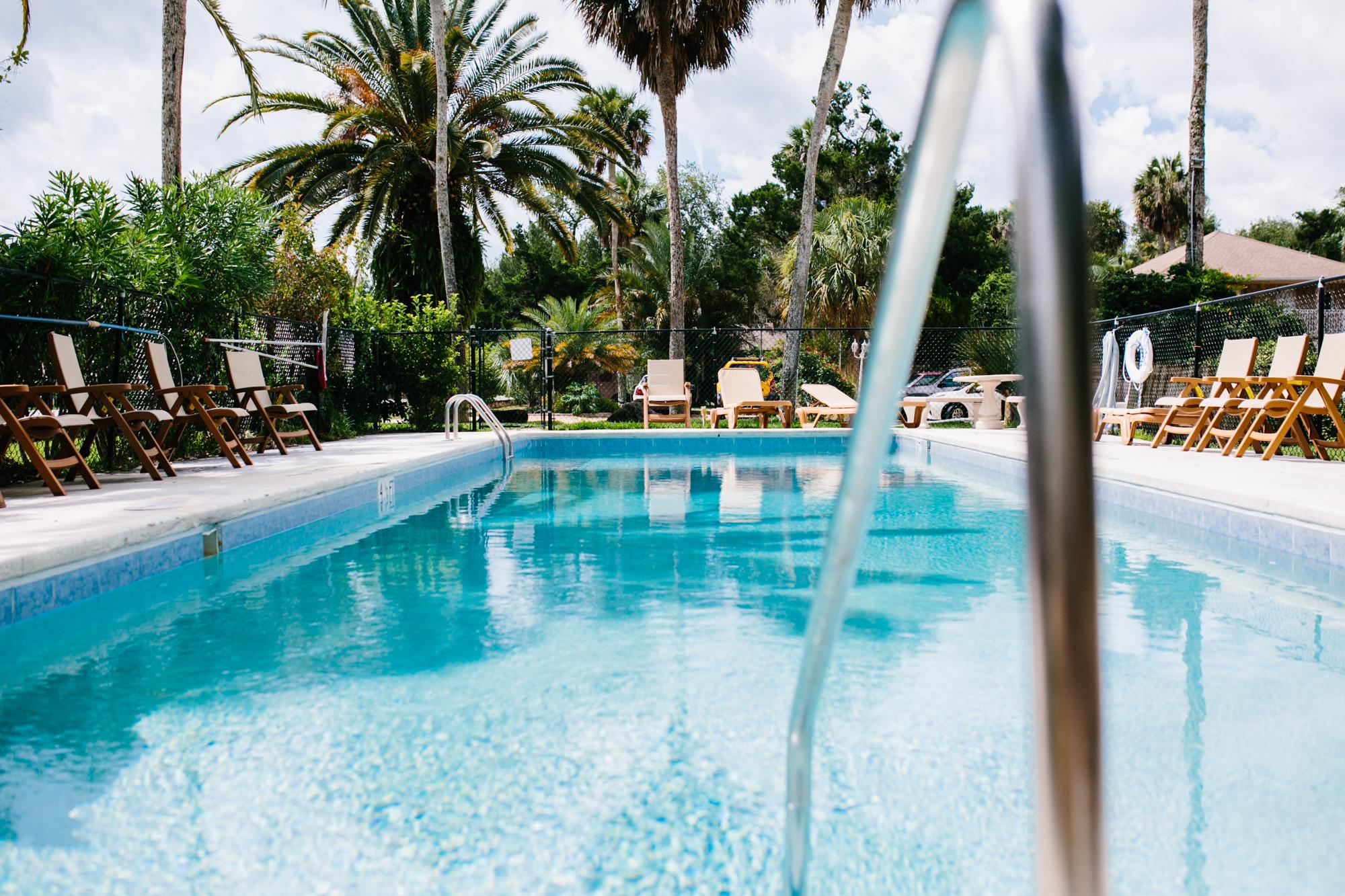 Palm Coast Villas - Pet-Friendly Hotel in Hammock Florida