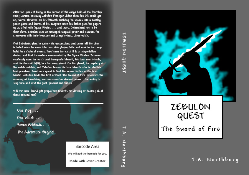 Zebulon Quest The Sword of Fire Full Book Cover.jpg