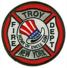 Troy Uniformed Firefighters