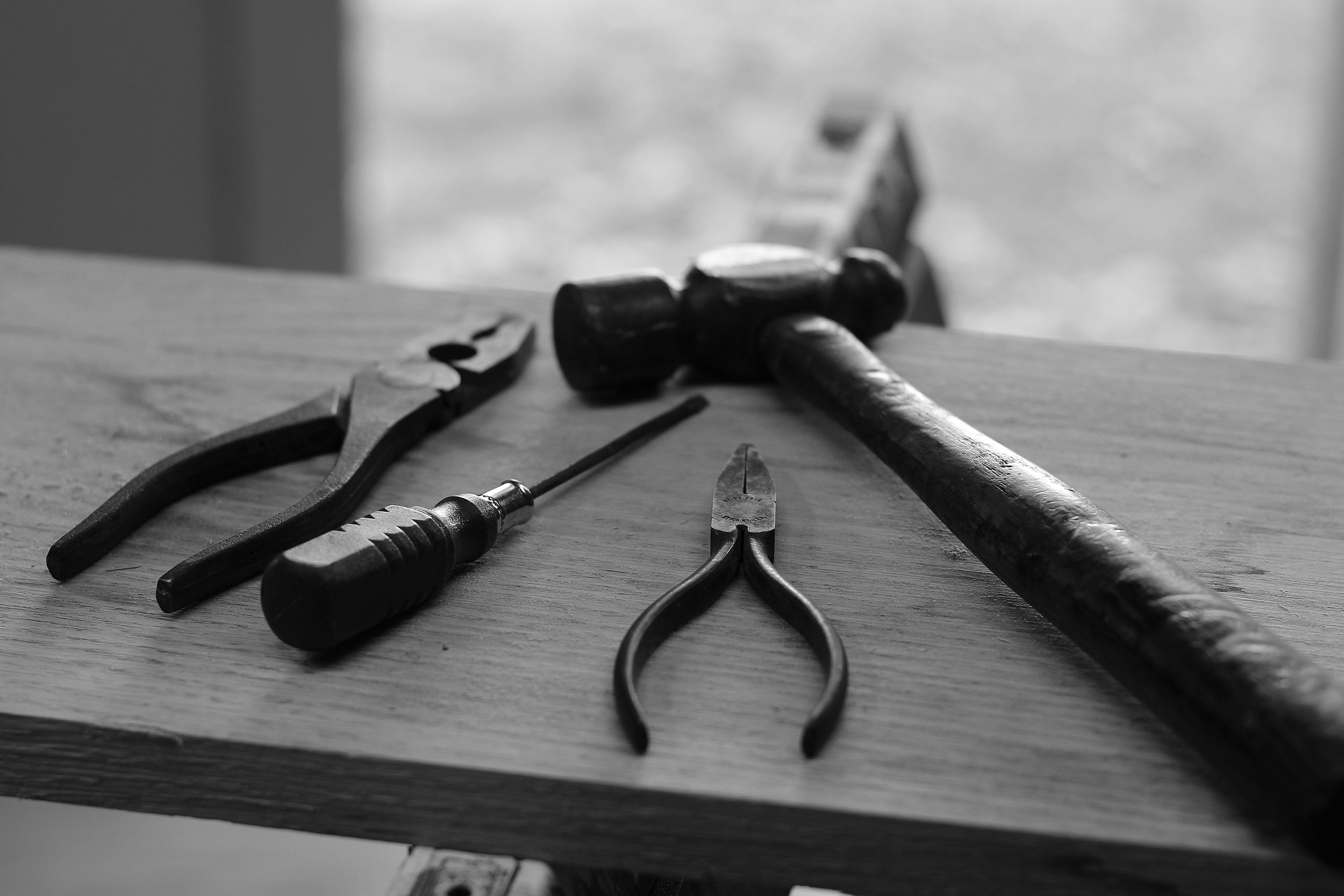 Maintenance Request Form -