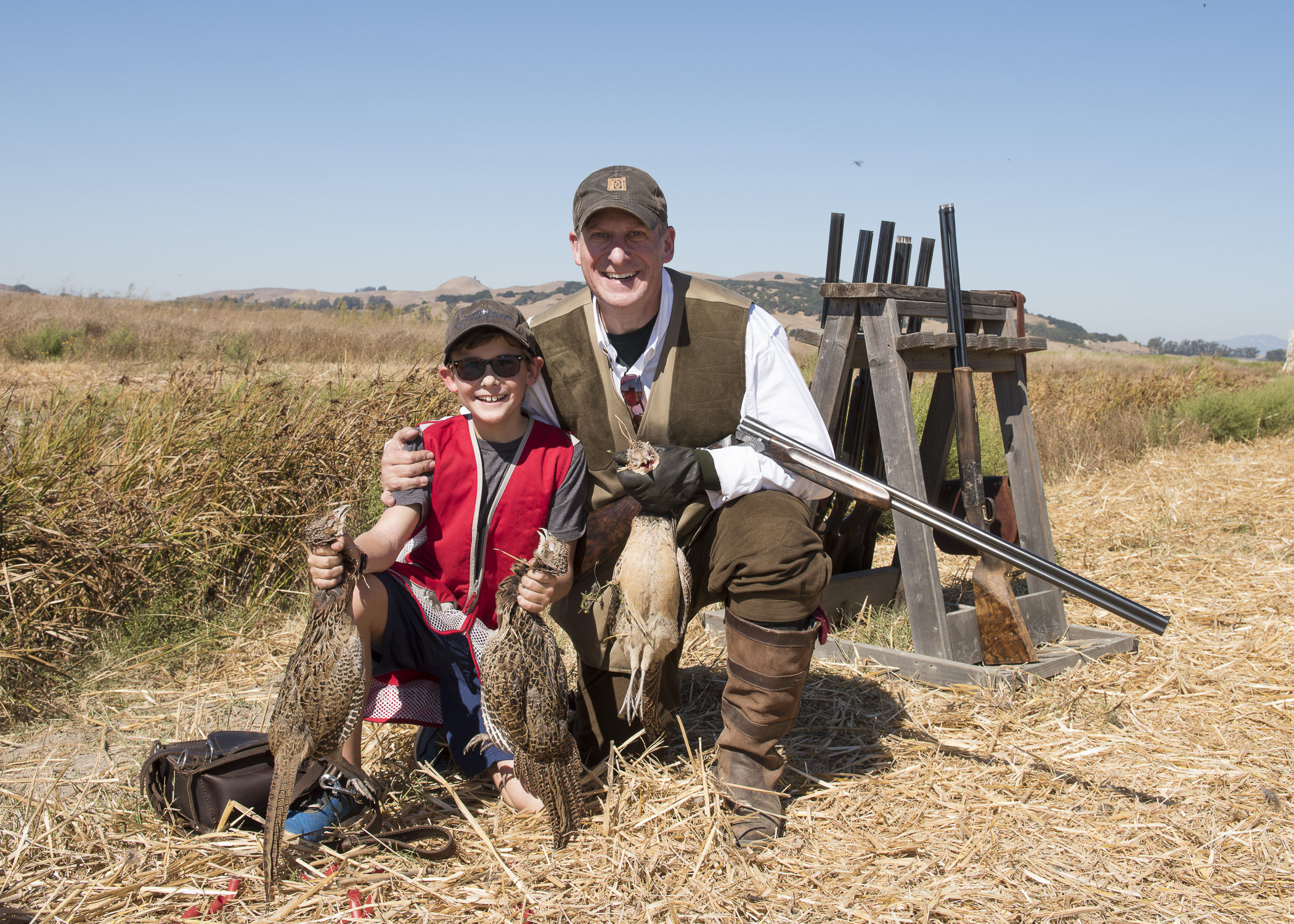 Youth Instruction - We are passionate about making shooting accessible to all, and encourage members and their families to safely learn to shoot. Our instructors may be scheduled for private instruction or in groups allowing children to meet new people and learn the sport.