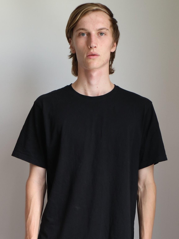 - Height 6'1