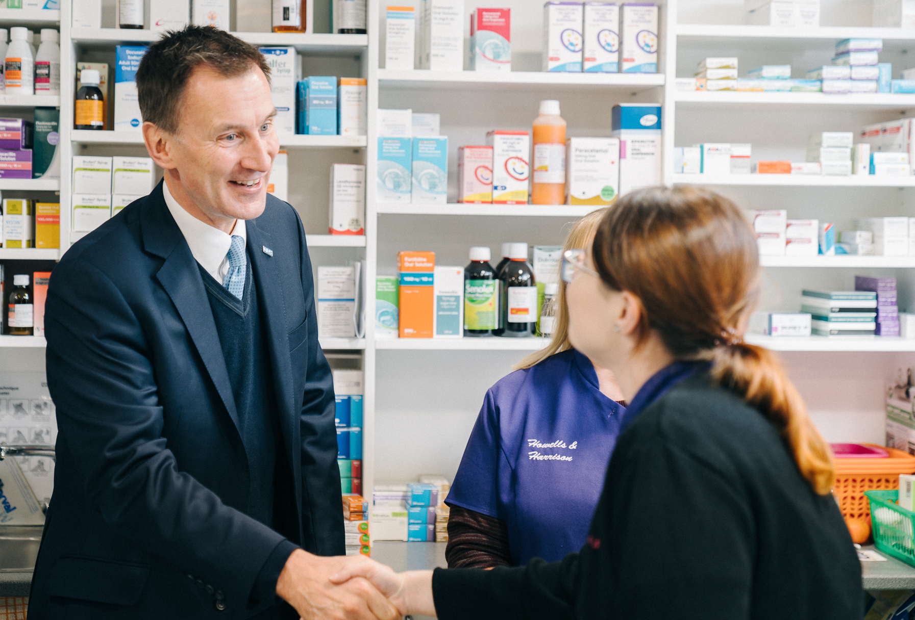 Meeting local pharmacy team at Howells & Harrison in SOuthend .jpg