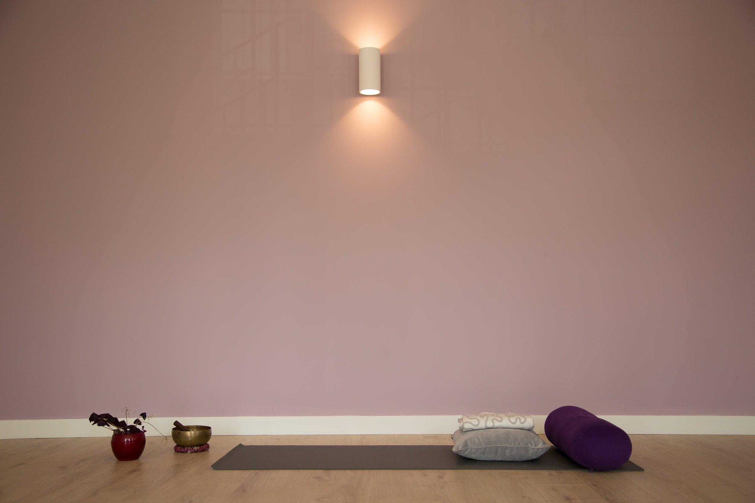 Moon Studio - The space for flow, yin & restorative yoga