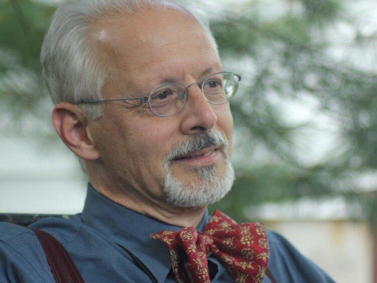 Raoul Eshelman
