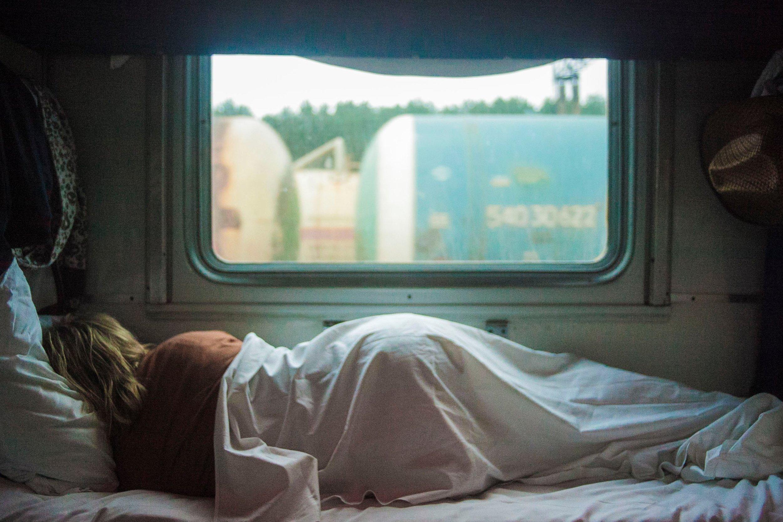 Photo by  Kalegin Michail  on  Unsplash