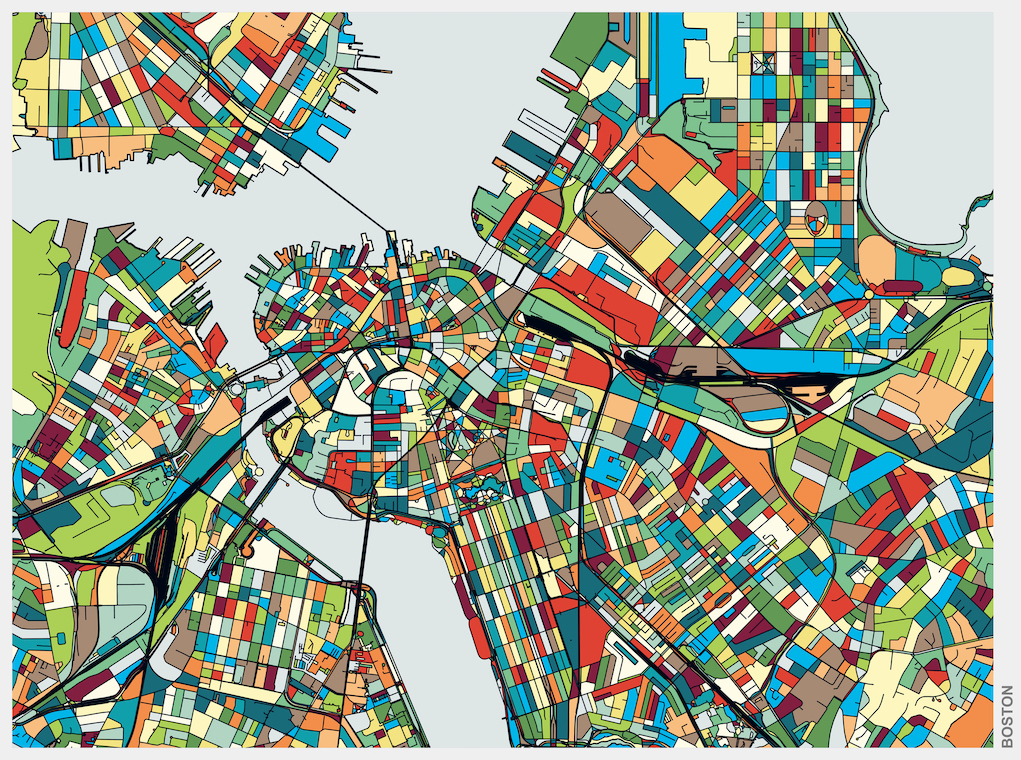 Smart Maps - Pindar Creative And PassageWay Form Partnership
