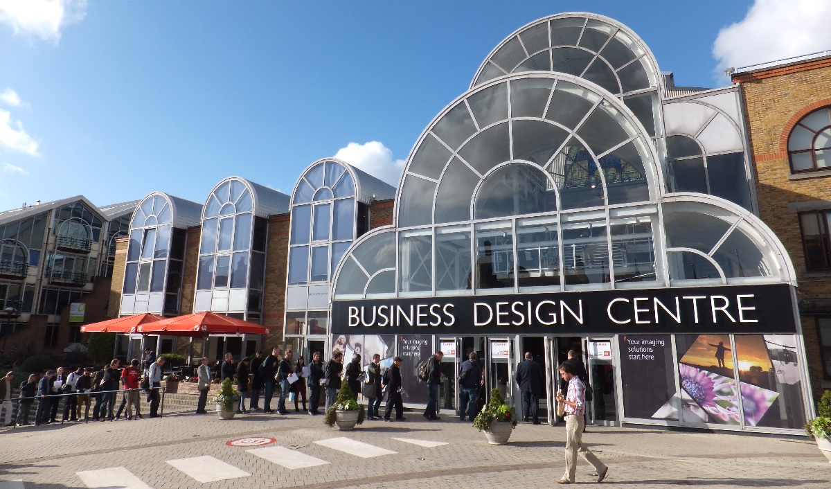 18th and 19th June 2019 - Business Design Centre, London