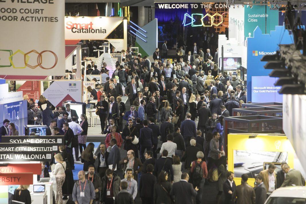 13/15 November 2018 - Meet us at the Smart City Expo, Barcelona