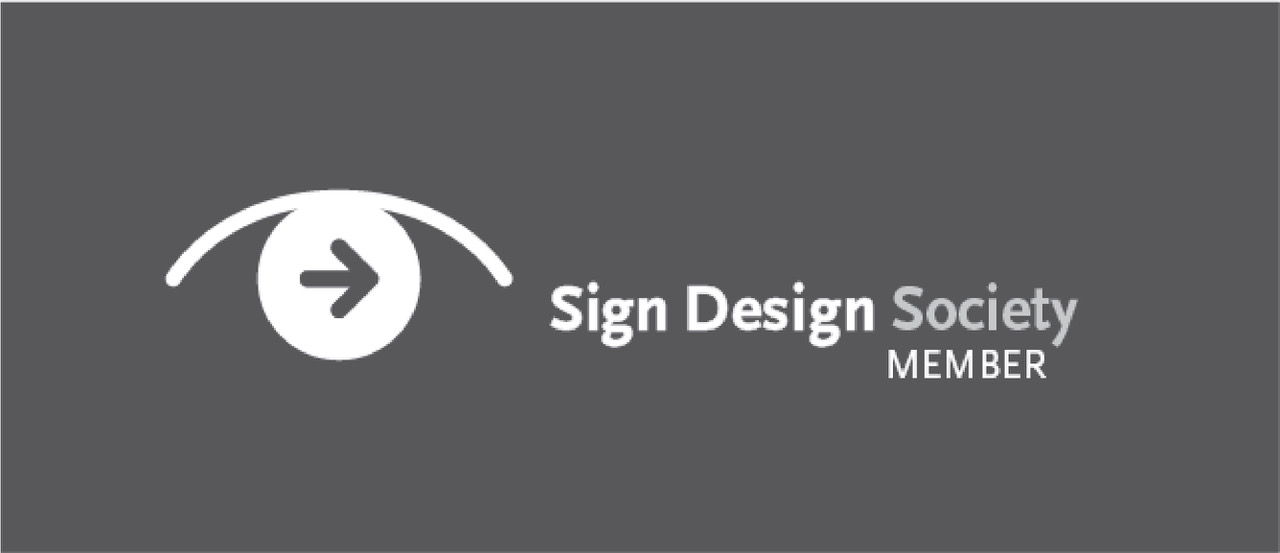The Sign Design Society - Find us in their directory
