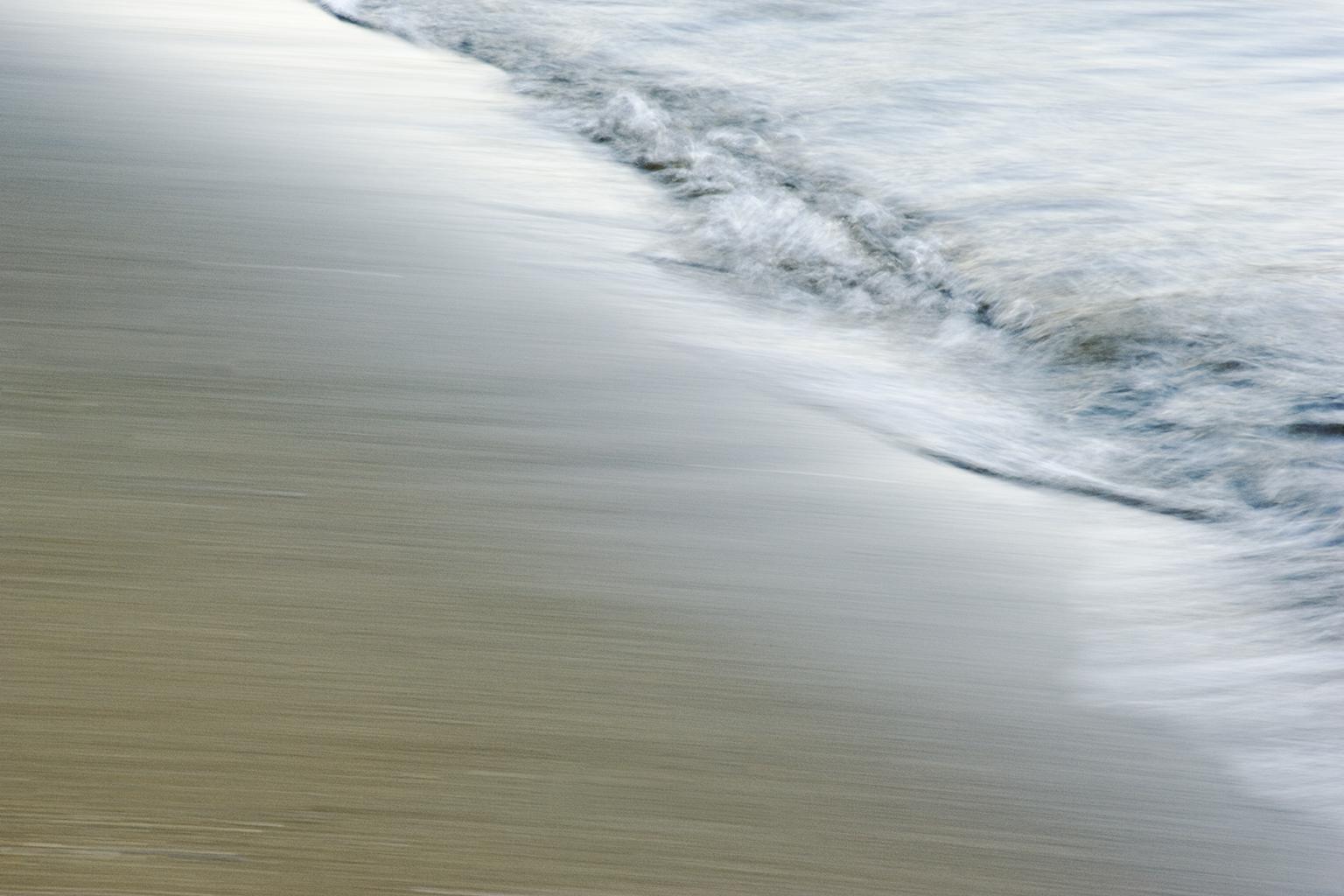 SURREAL BLUE SEA