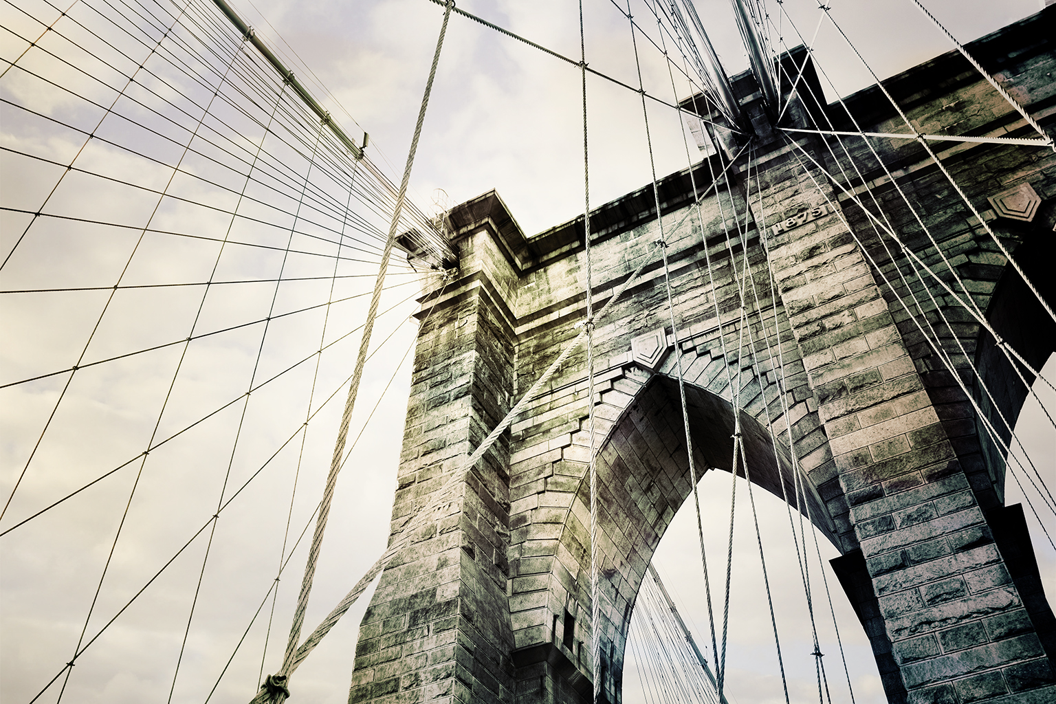 BROOKLYN BRIDGE VI