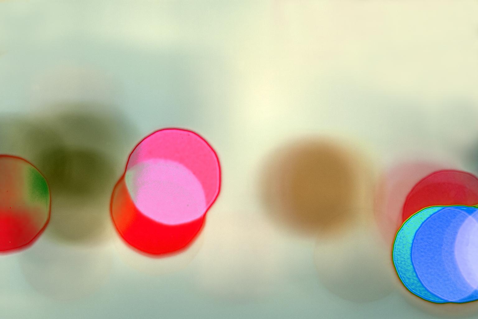 TRAFFIC CIRCLES C