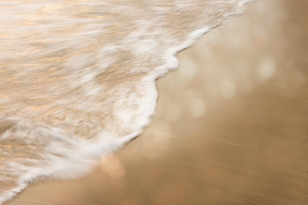 BEACH SPARKLE