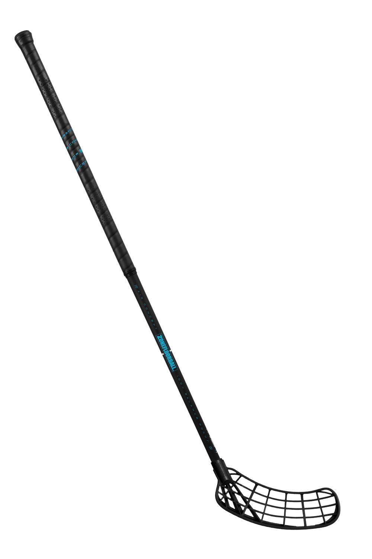 MAKER AIR SL F29. BLACK/TURQUOISE.