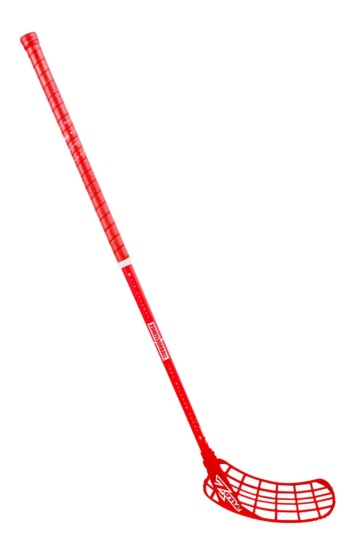 ZUPER AIR F31. ALL RED.